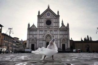 Firenze sotto vetro – martedì 31 agosto 2021 ore 21:30