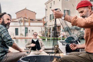 Welcome Venice – venerdì 24, sabato 25, domenica 26 settembre 2021